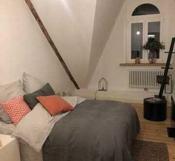 HIGHEND IM WESTEND -  Große kernsanierte Wohnung ohne Makler zu vermieten