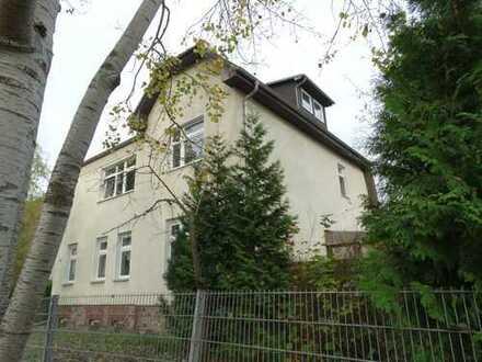 Charmantes 3- Familienhaus mit Ausbaureserve im Herzen von Königs Wusterhausen