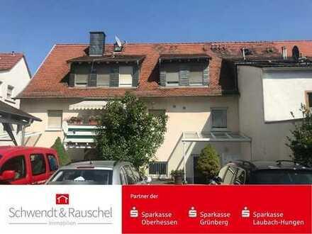 3 Zimmer Eigentumswohnung in Friedberg-Stadt !