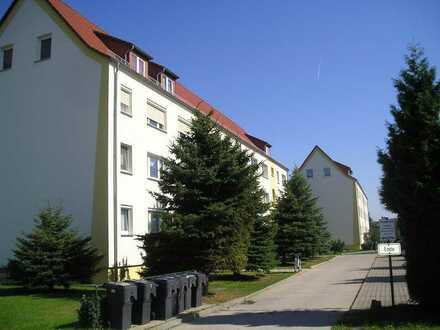 3-Raum-Wohnung in Bad Lausick