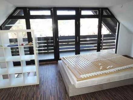 SOFORT freies 1 2 5 qm Einfamilienhaus mit Ausbaureserve + panoramaverglastes Wohn- und Schlafzimmer