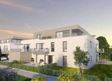 Anspruchsvolles Neubau-Mehrfamilienhaus mit Tiefgarage in Top-Lage!