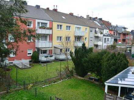 3 Zimmer Wohnung mit Balkon in einer guten Wohnlage in Köln