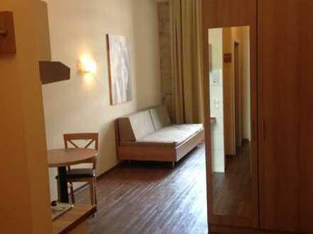 1 WG Zimmer in 2-Zimmerwohnung; Frei ab sofort