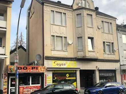 Wohn-und Geschäftshaus Fußgängerzonenlage Dortmund Wickede - REDUZIERT!