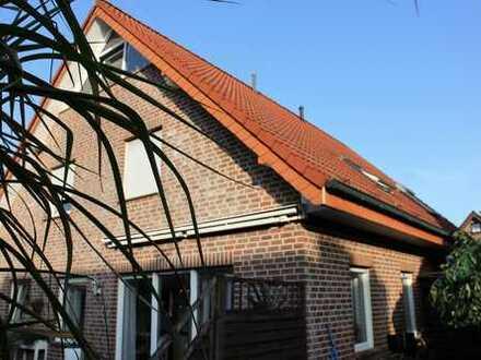 familienfreundliche Doppelhaushälfte - ruhige Sackgassenlage in Maria-Frieden