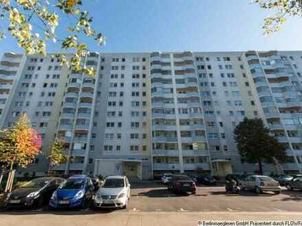 Vermietete 1-Zimmerwohnung als Kapitalanlage mit 3,80% Rendite