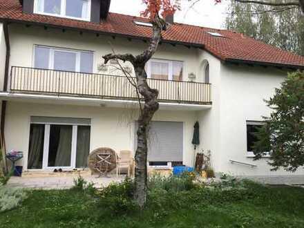 Gartenwhg. in Hechendorf a. Pilsensee - Nur ca. 3Min. zur S 8, 3 1/2 Zi.