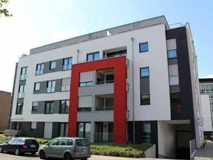Gemütliche Erdgeschosswohnung für Singles in Troisdorf-City!