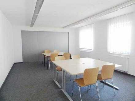 Viel Platz für Ihre Firma - sehr gepflegte & moderne Bürofläche (teilmöbliert möglich)!