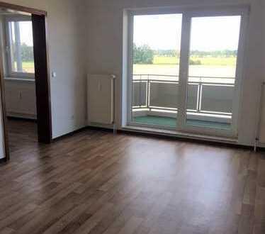 Gemütliche 3-Raum Wohnung sucht neue Bewohner!