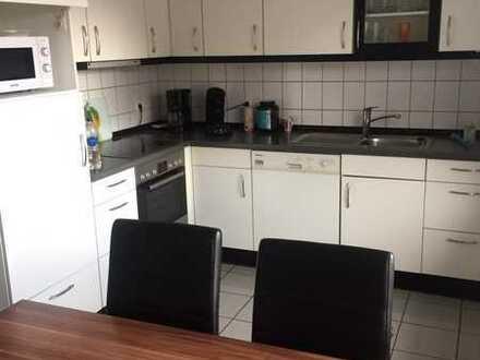 4 Zimmer Wohnung im Dorfkern von Legden