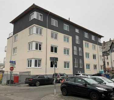 Penthouse kurz vor Mainz !!
