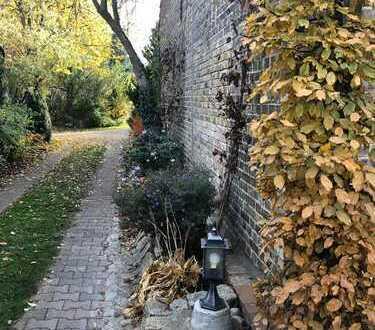 Ländliches Wohnen nahe Potsdam