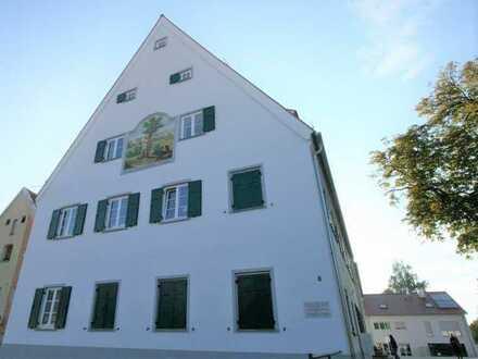 Mozarthaus Stadtbergen - 3 ZKB EG Terrassenwohnung