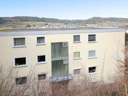 Kapitalanleger aufgepasst! 2-Zimmer-Wohnung in Rohrdorf
