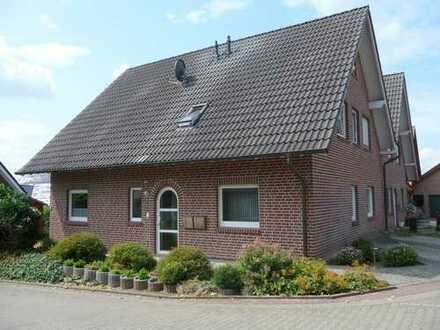 Geräumige Dachgeschosswohnung mit Südbalkon