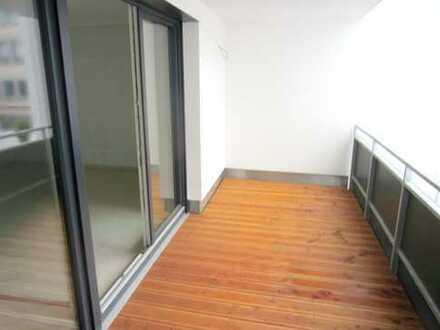 Angekommen. Hier ist sie, Ihre Traumwohnung voller Wohnfreude: Moderne 3 Zimmer im 2. OG mit Balkon!