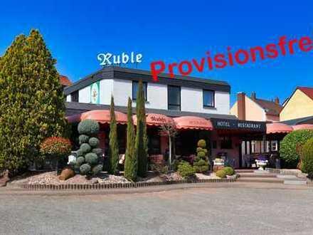 Gepflegte Hotelanlage -Provisionsfrei-