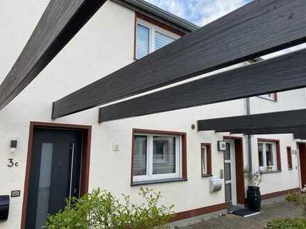 Kernsaniertes Haus in Junkersdorf zu vermieten!