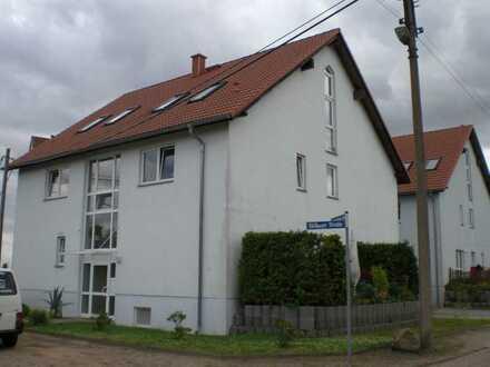 Reideburg, Paketverkauf v. 3 Wohnungen in gepflegtem 4-Familienhaus