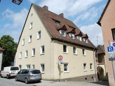 2-Zimmer-Wohnung zur Miete in Schwabach, Boxlohe, Franzosenkirche