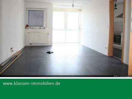 Chice 2-Zimmer-Wohnung in AULENDORF