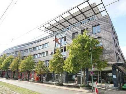 Schöne Ladenfläche in Rüttenscheid - Kundenparkplätze vorhanden - attraktives Schaufenster