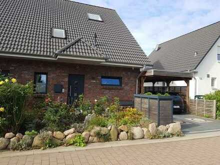 Moderne Doppelhaushälfte in ruhiger Lage - TOP!