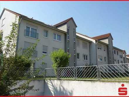 Geräumiges Apartment im Ortsteil Sandwiese