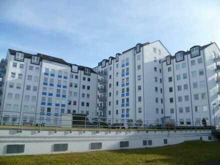 Großzügig geschnittene 2-Zimmer-Wohnung in Kerpen-Brüggen
