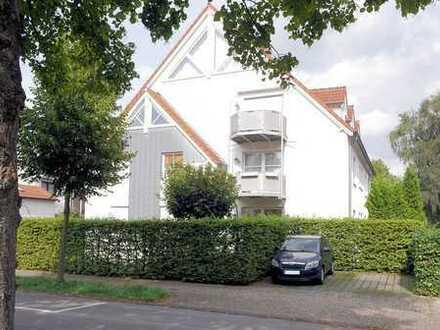 Attraktive Maisonettewohnung mit Balkon-stadtnah!