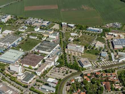 Forschungs- und Industriezentrum Erfurt-Südost