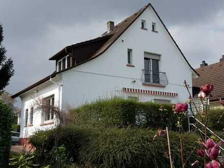 Einfamilienhaus mit fünf Zimmern und Garten in Bad Homburg vor der Höhe