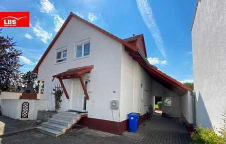 5-Zimmer in Rosbach-Rodheim