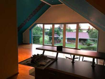Modernisierte 3 Zimmer-Wohnung mit EBK in Burgdorf
