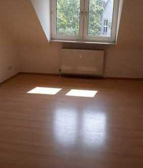 3 Zimmerwohnung im Dachgeschoss zu vermieten