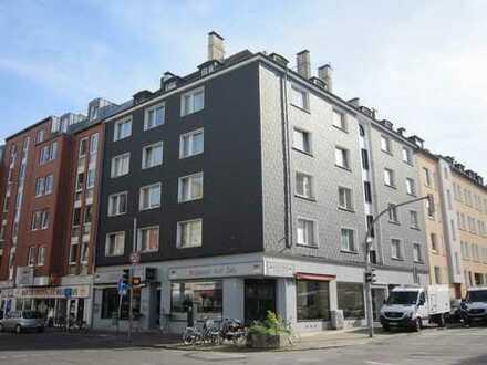 Renovierte 2-Zimmer-Wohnung an der Saarlandstraße!