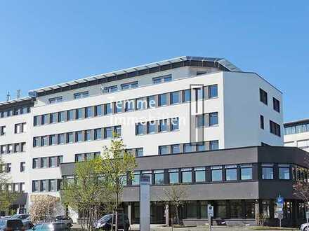 Büro- & Dienstleistungszentrum   Marienberg-Center   nahe Flughafen