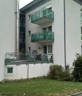 Schöne ein Zimmer Wohnung in Hohenlohekreis, Künzelsau