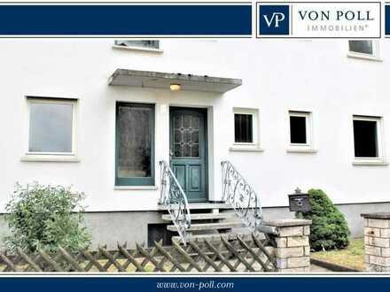Geräumiges 2-Familienhaus in Stadtrandlage von Oettingen mit Potential!