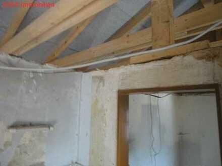Kleines Häuschen mit 75 qm Wohnfläche und 732 qm Gartenfläch