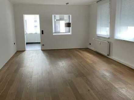 Moderne und geräumige 2-Zimmer-EG-Wohnung mit EBK in Rumpenheim (OF am Main)