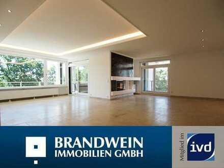 Hochwertiges Penthouse-Juwel mit viel Platz direkt am Stiftberg