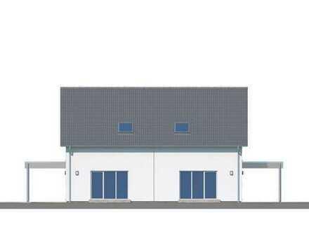 Exklusive Doppelhaushälfte in Steinheim ! Noch 2 Projekte frei !