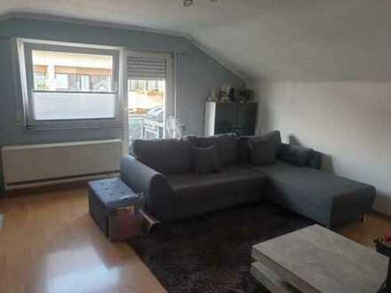 1 Zimmer-Wohnung in Kornwestheim zu verkaufen