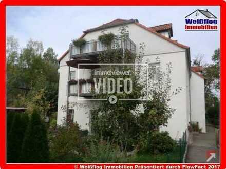 Ruhige Lage - Vermietete 2 Zimmerwohnung mit Balkon