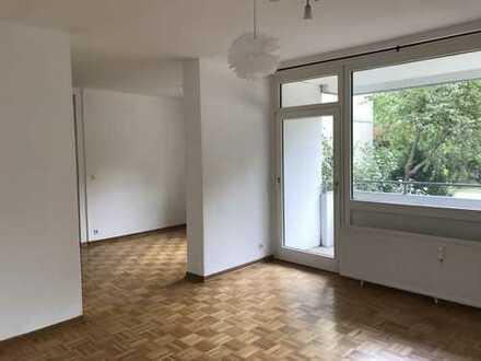 Ruhige 3 Zimmer mit Balkon und Parkplatz in Braunchweig