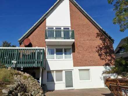 Großzügiges Haus mit 3 Wohnungen in begehrter Lage im OT Timmdorf - Malente