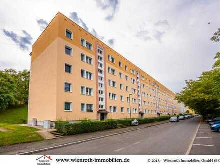Eine Eigentumswohnung in Alt Winzerla
